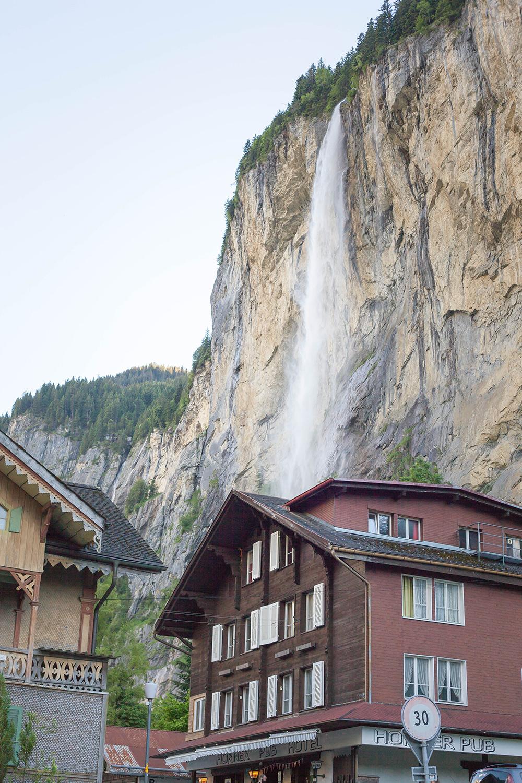 Picture Perfect Switzerland - Chic Lightroom Presets