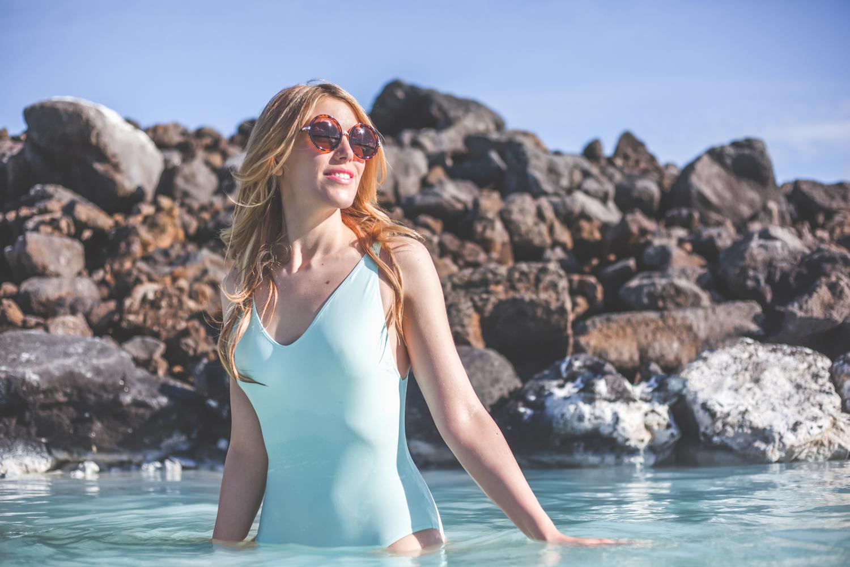 The Blue Lagoon | Chic Lightroom Presets